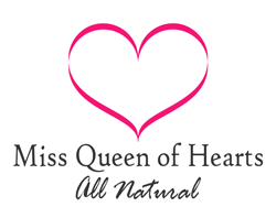 Miss Queen of Hearts